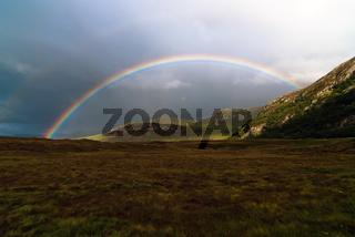 Regenbogen V1