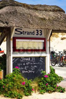 Strand 33