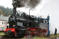 Dampflok Baureihe 94