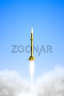 nuclear rocket test
