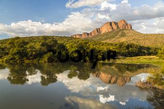 Marakele Nationalpark, Südafrika