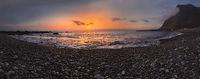 Playa de Valle Gran Rey