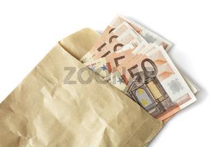 Surprise money