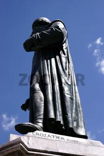 Gutenberg-Denkmal Mainz