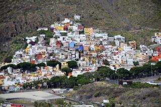 San Andres, Teneriffa, Kanarische Inseln, Spanien