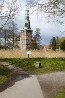 Wasserschloss Raesfeld