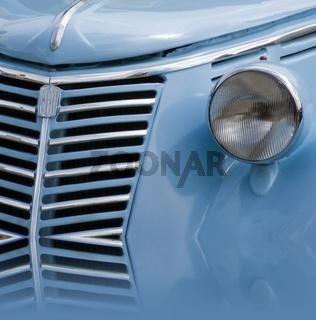 Oldtimer Fiat 1100 B/E Baujahr 1951