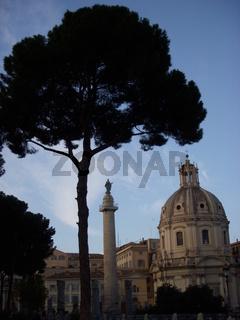 Trajanmärkte in Rom