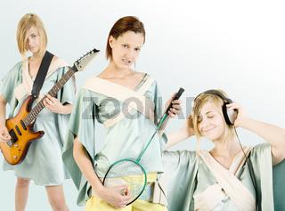 Musikalisch