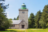 D'Ailly Lighthouse
