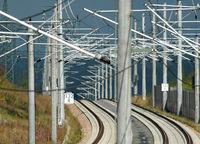 Modern Railroad I