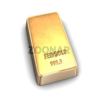 Fine Gold Bar
