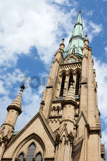 The Cathedral Church of Saint James