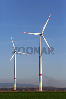Windräder