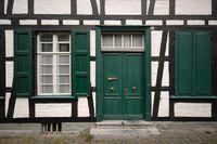 Monschau Fachwerkhaus