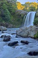 Tawahi Falls, Tongariro National Park