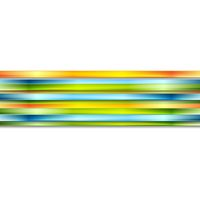 Abstract colorful glossy stripes background
