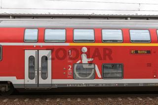 Regionalverkehr in Berlin