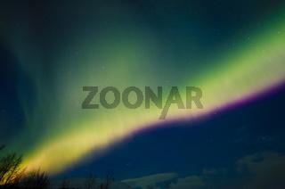 nordlicht, aurora borealis, lappland, norrbotten, schweden, northern lights, lapland sweden