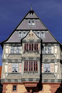 Miltenberg Fachwerkhaus