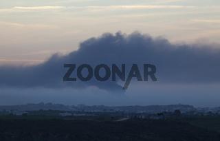 Gaza strip / War / Apocalypse