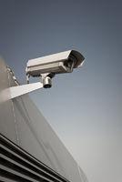 Überwachungskamera / observervation camera