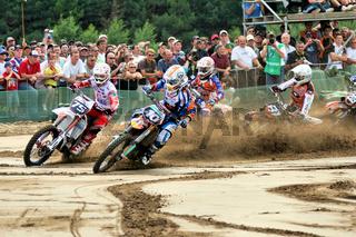 Motocross in Lommel