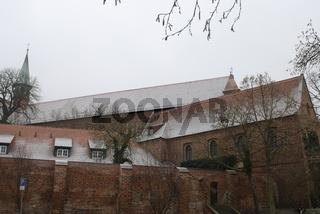 Brandenburg, Kloster Lehnin I