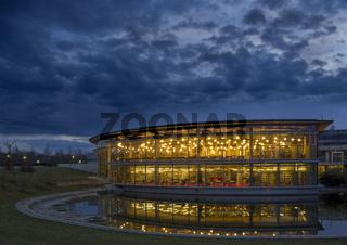 Bibliothek Fachhochschule Regensburg