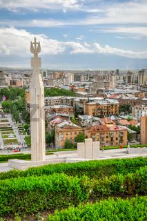 Capital of Armenia