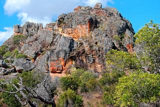 Isalo Nationalpark