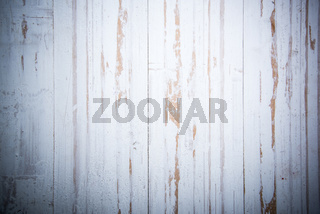 Grungy wooden empty background