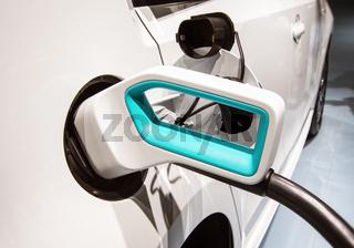 Symbolfoto Elektromobilität