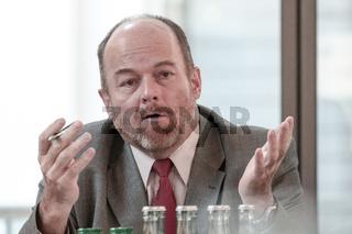 Jiří Kuděla, Generalkonsul Tschechiens