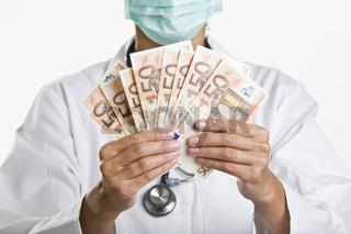 Gesundheitsreform