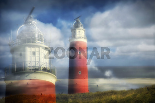 Leuchturm Eierland
