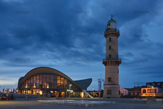 Rostock Warnemünde | Rostock Warnemuende
