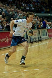 Hans LINDBERG, HSV Handball