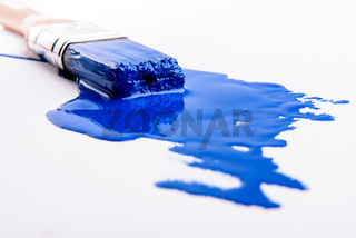 Farbpinsel