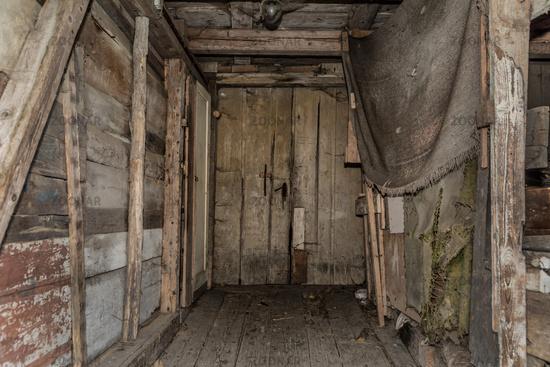 Foto Verlassener Bauernhof - Lost Place Bild #11413270