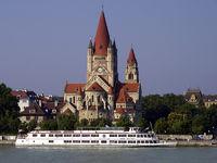 Franz von Asisi Kirche