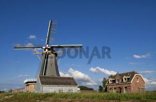 Windmill de Liefde