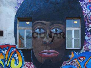 Pop-Graffiti