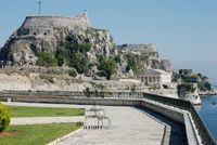 Die alte Festung