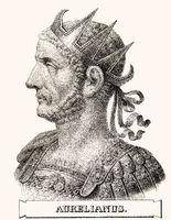 Aurelian, Roman Emperor from 270 to 275