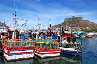 Hout Bay, Südafrika, Hout Bay, South Africa