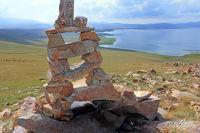 Songköl-See (Son Kul, Song Kol), Kirgisistan