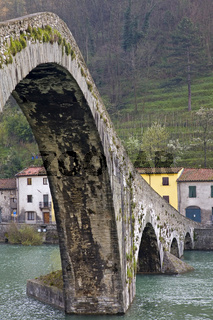 Ponte della Maddalena / Old bridge