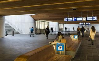 Travelers Central Station Arnhem