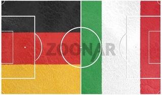 Germany vs Italy europe football championship 2016